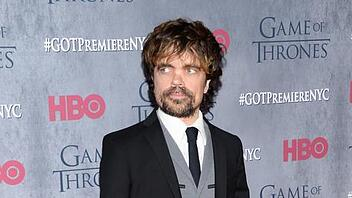 "Peter Dinklage graut es vor ""Game of Thrones""-Finale"