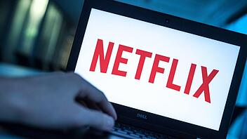 Der Streaming-Dienst Netflix