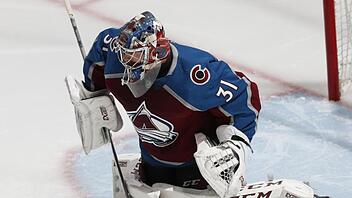 San Jose Sharks - Colorado Avalanche