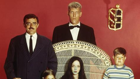 """Addams Family""-Star Pugsley ist tot"