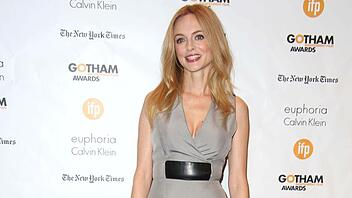"Heather Graham schnappt sich Rolle in ""Law & Order: True Crime"""