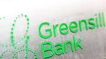 Greensill-Bank