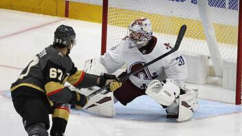 Vegas Golden Knights - Colorado Avalanche