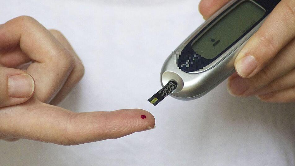 Volkskrankheit Diabetes