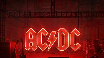 "Album ""Power Up"" von AC/DC"