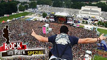 Rock im Park Headliner
