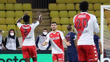 AS Monaco - Paris Saint-Germain
