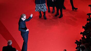 69. Berlinale - Bill Nighy