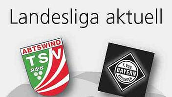 Bayern Kitzingen in Favoritenrolle
