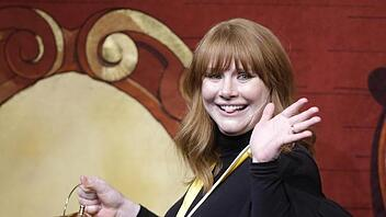 «Hasty Pudding» für Bryce Dallas Howard