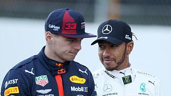 F1-Duell