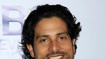 "Adam Rodriguez: ""Magic Mike""-Star ergattert Rolle in ""Criminal Minds"""