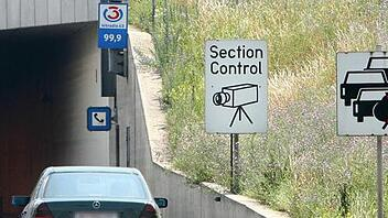 «Section-Control»