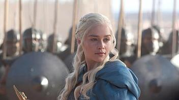 "Gestatten, Khaleesi: ""Game of Thrones""-Namen hoch im Kurs"